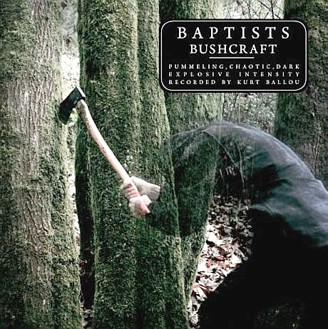 Baptists_Bushcraft