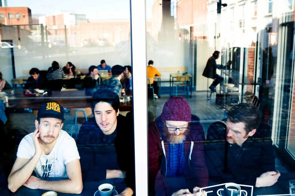 Photo by Ciara McMullan